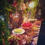 La boda de Janielle Tavares y Chocolates La Tentación - Fuentes de chocolate 13