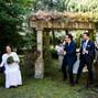 La boda de Patricia y Mi sobrina Julia 1