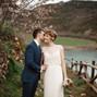 La boda de Elena y DoblelenteBoda 12