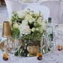 La boda de Angie Acuna  y Catering Sensacions 16