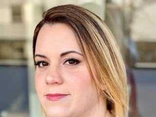 Anna Segura Make Up 2