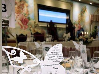 Palacio de Banquetes Teodoro 4