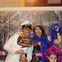 La boda de Mar y Fotomatón Extremadura 8