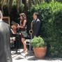 La boda de Clara y Mireia Marín Soprano 2