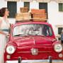 La boda de Eva Sanz y PR fotografos 8