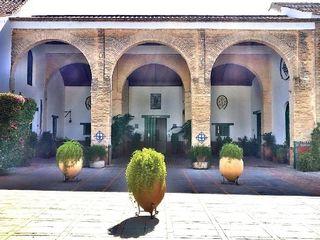 Hacienda Torre de Las Arcas 1