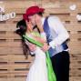 La boda de Toni y Sonrisaclic - Fotomatón 7