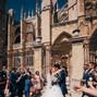 La boda de Rebeca y Carlos S. Suarez Fotografía 29