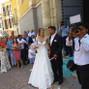 La boda de Iris Navarro Valera y Evasé Novias y Ceremonia 10