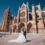 La boda de Rebeca y Carlos S. Suarez Fotografía 33