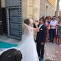 La boda de Iris Navarro Valera y Evasé Novias y Ceremonia 11