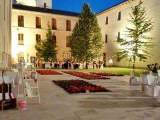 Museo Patio Herreriano 7