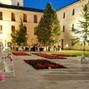 La boda de Susana y Museo Patio Herreriano 12
