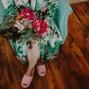 La boda de Marta Marcos Pérez y Il laboratorio di fiore 8