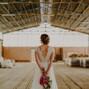 La boda de Marta Marcos Pérez y Il laboratorio di fiore 9