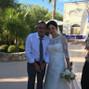 La boda de Gloria y Salón Azahar 15