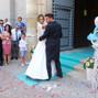 La boda de Iris Navarro Valera y Evasé Novias y Ceremonia 14