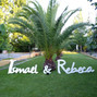 La boda de Rebeca y Finca Condado de Cubillana 1