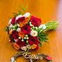La boda de Esther Santiago y La Floristeria del Mercat 12