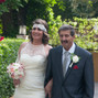 La boda de Rebeca y Finca Condado de Cubillana 2