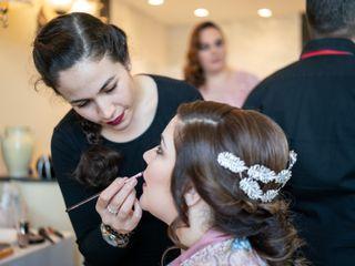 Fanny González Makeup 3