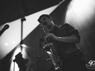 Guillermo Fernández - Saxofonista 5