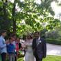 La boda de Rebeca y Finca Condado de Cubillana 5
