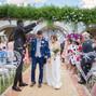 La boda de Silvia Quintana Martin y Hacienda de Regla 10