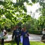 La boda de Rebeca y Finca Condado de Cubillana 6