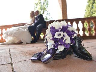 Elebrooch - Ramos de novia joya 2