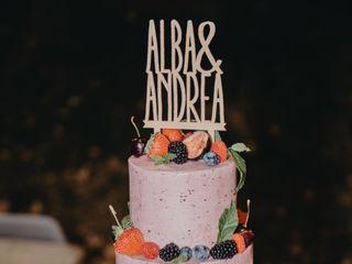 Bimba's Cakes 5