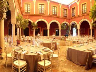 Catering Doña Rocio 1