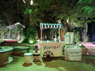 Yoyogurt Events 2