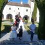 La boda de Beatriz y Convento de San Francisco 8