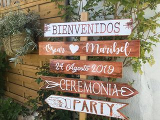 Restaurante El Mesto 5