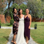 La boda de Virginia Lopez Cruz y Señorío de Ajuria 10