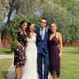 La boda de Virginia Lopez Cruz y Señorío de Ajuria 11