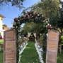 La boda de Tamara Gonzalez Menendez y La Plaza 7