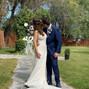 La boda de Virginia Lopez Cruz y Señorío de Ajuria 12