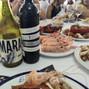 La boda de Martina Fabeiro y Samaná Eventos 3