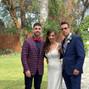 La boda de Virginia Lopez Cruz y Señorío de Ajuria 13