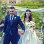 La boda de Miriam Piedra García  y Montse Milà 9