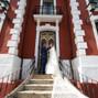 La boda de Javier Cardeñas y Hotel los Abetos 7