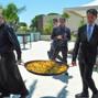 La boda de Juanjo Rodríguez Caballer y Restaurant Rascanya 9
