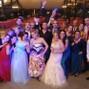 La boda de Alicia Ramírez y Dj Somar 2