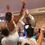 La boda de Lidia Tp y Les Marines 7