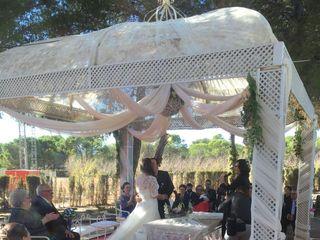 Salón de Banquetes Caseta Nova 4