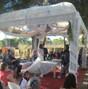 La boda de Estefanía Plaza Ros y Salón de Banquetes Caseta Nova 5