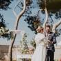 La boda de veronica y Finca El Teular - El Posit i Events 7