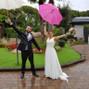 La boda de Sonia y Juanma y Hotel Bruc 13